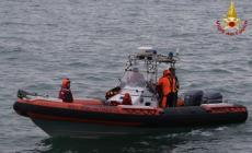 Scontro tra barche in laguna: tre feriti e un pescatore disperso