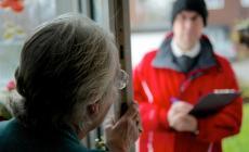 Continua l'attività dei delinquenti che prendono di mira gli anziani