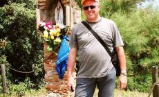 Don Giuseppe racconta il ciclone in un audio