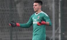 Il polesano Soncin  convocato per Juventus-Milan