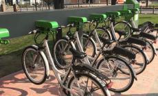 Il bike sharing passa a Badia Pro
