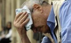 """""""Quattro raccomandazioni molto utili agli anziani contro il caldo"""""""