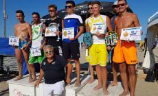 I campioni del mondo a Rosolina Mare
