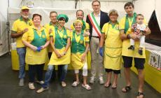 Torna la grande Festa della polenta
