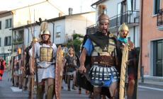 Come ai tempi dell'antica Roma