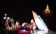 Tragedia a Venezia: barca contro una diga, tre morti e un ferito