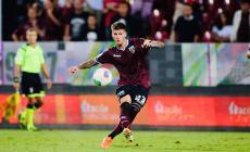 Fabio Maistro nell'Under 21 B: arriva la nuova convocazione