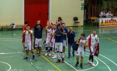 Il basket sbarca a Sarzano