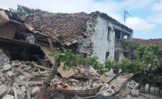 Una raccolta fondi per gli albanesi terremotati