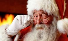"""""""Impedita la visita di Babbo Natale ai bimbi in classe"""""""
