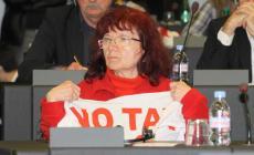 """""""Libertà per Nicoletta, in carcere a 73 anni per la proteste No Tav"""""""