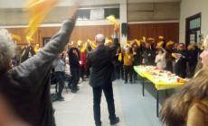 Bandiera gialla per l'Africa: oltre 3mila euro di solidarietà