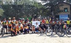 Free Bikers nel favoloso Myanmar