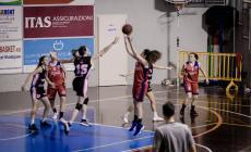 La Solmec Rhodigium Basket pronta a decollare. L'atterraggio? la seria A2