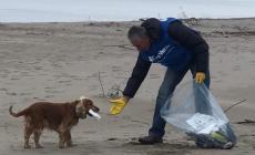Pulizia della spiaggia: partecipano proprio tutti!