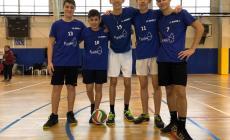 Casalini e Castelmassa alle regionali del volley S3