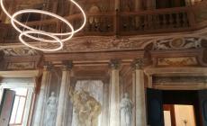 Porte aperte per Palazzo Angeli