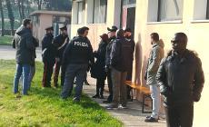 La protesta dei profughi arriva in consiglio comunale