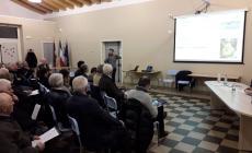 In tantissimi, a Villa Nani, per parlare di cooperazione e nuove tecniche di coltivazione