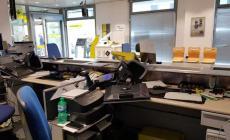 Espulso il marocchino che distrusse l'ufficio postale