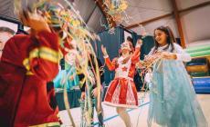 Faedesfa onlus, Carnevale di solidarietà