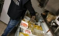 Locali sporchi e merce non tracciabile: tre locali polesani nei guai
