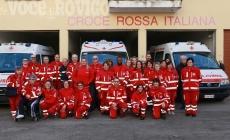 Una raccolta fondi per la Croce Rossa di Rovigo