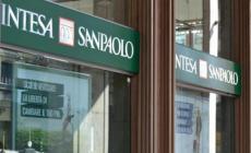 Intesa San Paolo chiude le filiali