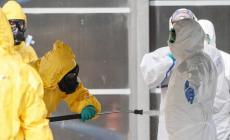 Coronavirus, sale a sei il numero delle vittime