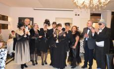 Sweety Mask Carnival Party, un successo