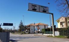 """""""Attraversamenti pedonali e nuove asfaltature per un'Adria più vivibile"""""""