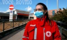 Coronavirus, 70enne di Adria positiva: settimo caso in Polesine