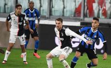 Primo positivo in Serie A, Juve e Inter verso la quarantena