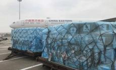 Il dono della Cina all'Italia: quintali di aiuti e un team di nove esperti per combattere il virus