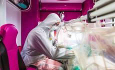 Coronavirus, seconda vittima a Chioggia