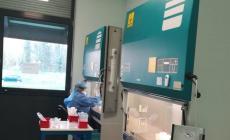 Nuovo apparecchio per la lotta al virus