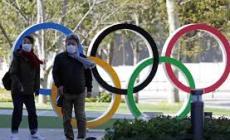 I Giochi Olimpici di Tokio 2020 rimandati al 2021