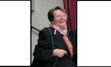 Si è spenta Giuliana, la vicepresidente dell'Andos