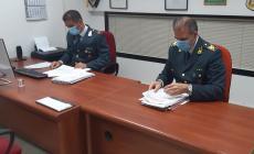 Frode fiscale, maxi sequestro per un valore di 4,2 milioni di euro