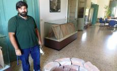 Si parte con lo scavo nella chiesetta di San Michele