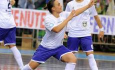 Il sogno si realizza: Dayane Da Rocha ora veste la maglia neroarancio