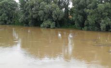 Prevista la piena dell'Adige nei prossimi due giorni