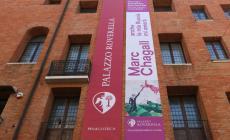 Chagall chiude in anticipo e la mostra sul Teatri del Polesine non apre