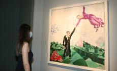 Marc Chagall: una serata tutta dedicata al grande artista