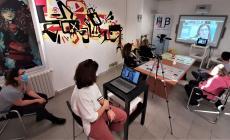 Un laboratorio esperienziale riservato ad insegnanti di scuola dell'infanzia