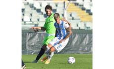 Fabio Maistro, esordio col gol