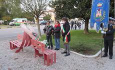 La comunità ricorda Giulia Lazzari, ad un anno dal femminicidio
