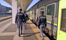 """""""Gridando trasmettono il Coronavirus"""" e fu così che si scatenò il caos all'interno del treno"""