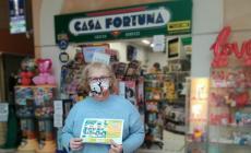 Venduto alla Fattoria il biglietto da 25mila euro della Lotteria Italia