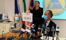 """Bollettino: """"Io trovo un clima di esultanza per questi dati ma io e l'assessore Lanzarin siamo preoccupatissimi"""""""